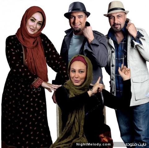 عکس های مجید صالحی