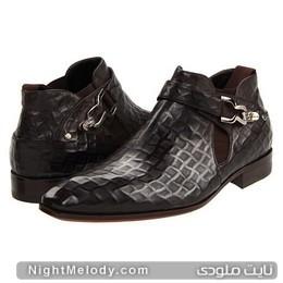 مدل کفش های مردانه2013