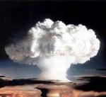همکاری کره شمالی و ایران در آزمایش بمب اتمی