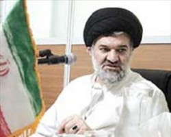 حجت الاسلام باقر خرازی