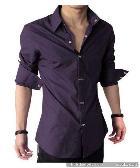 Sell Fashion Men Long Sleeve Shirt 2015 C مدل های جدید و زیبا از پیراهن های مردانه۹۲