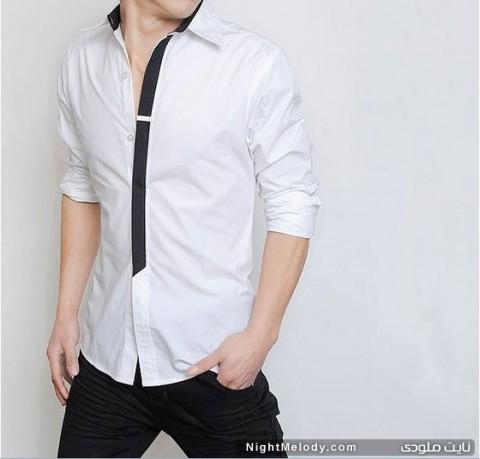 Sell Fashion Men Long Sleeve Shirt 2016 B 480x459 مدل های جدید و زیبا از پیراهن های مردانه۹۲