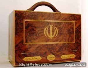 نازک کاری چوب در موزه صنایع دستی