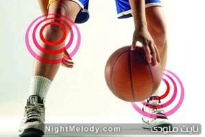 راه های تسکین آسیب های ورزشی