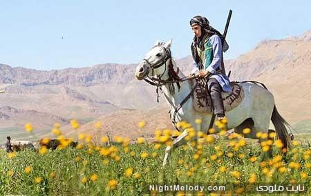 دیدنی های استان لرستان