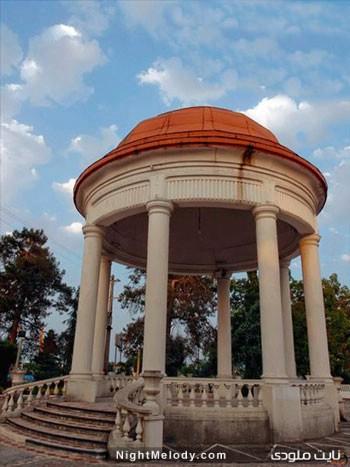 بندر انزلی، بهشت اروپایی ایران