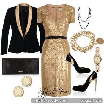 ست لباس زنانه بهاره ۲۰۱۳