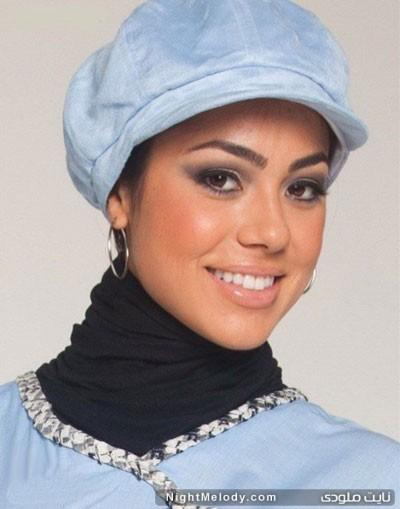 مدل کلاه زنانه و دخترانه تابستانه 1392 - 2013
