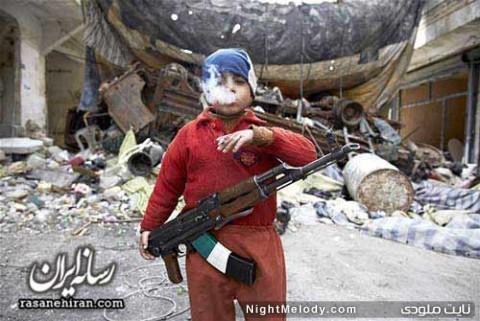 عکس منتخب و جنجالی سایت MSN