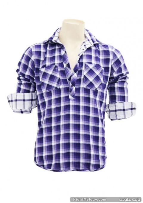 shirts1 480x681 مدل های جدید و زیبا از پیراهن های مردانه۹۲