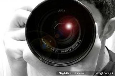 عکاسی مخفیانه