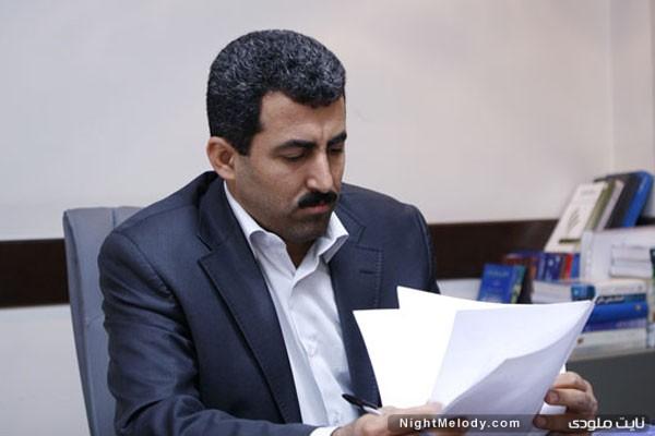 محمدرضا پور ابراهیمی