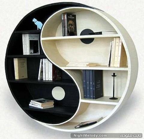 مدل کتابخانه2013
