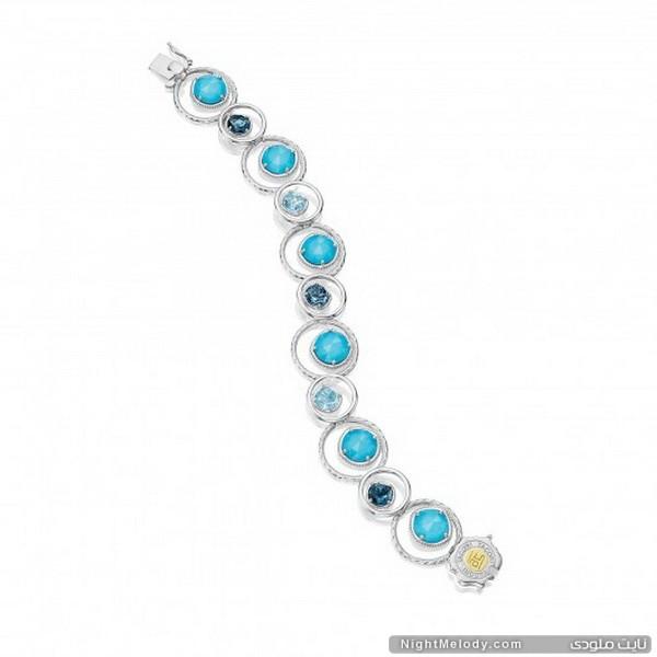 مدل دستبند2013