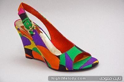 مدل کفش های تابستانی زنانه92