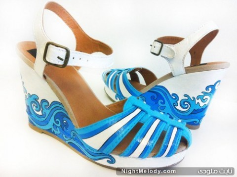 summer_hand_painted_shoes_hand_painted_platform_summer_wedding_shoes_blue_wedges_bridal_summer_shoes_766f611c