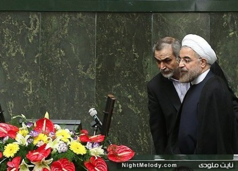 برادر حسن روحانی
