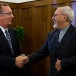 دیدار ایران و آمریکا