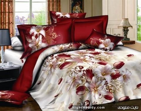 sales-4pcs-bedding-set-bed-sheet-flower-new-design-hot-sell