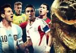 جام جهانی 2014