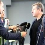 نجات مربیان تیم بوسنی از دست سارقان