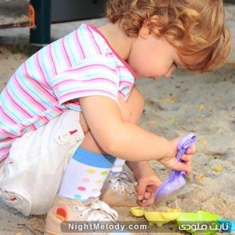 ریخت و پاش به کودکان چه می آموزد؟