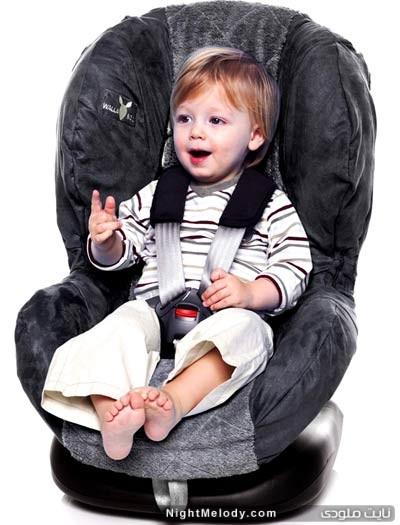 راهنمای انتخاب صندلی مناسب کودک