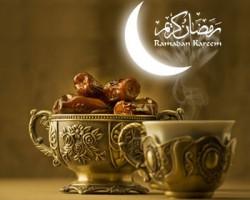 اس ام اس های ماه مبارک رمضان