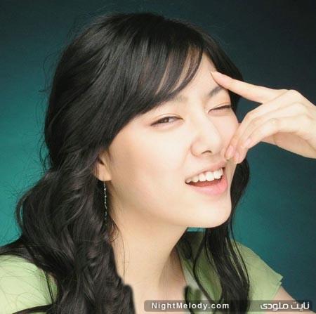 تصاویر  سئو جی های بازیگر نقش هئو هوانگ در سریال سرزمین آهن