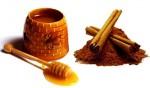 با معجزات عسل و دارچين آشنا شوید