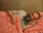 بیوگرافی استاد نقاش اسماعیل آشتیانی