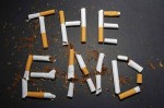 ترک سیگار به کمک گیاهان