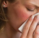 10 قانون برای مقابله با آلرژی