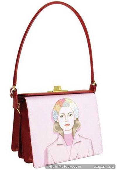 کیف های برازنده خانم های شاغل