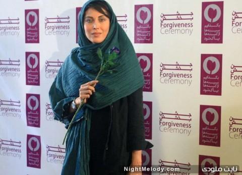 عکس هایی از نخستین جشن ملی بخشش با حضور هنرمندان