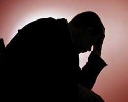 12 علت عجیب افسردگی!