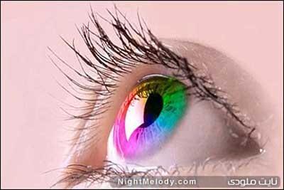 تفاوت شخصیت چشم آبیها با چشم قهوه ای ها