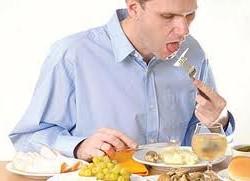 توصیه قرآنی برای کسانی که شام نمیخورند!