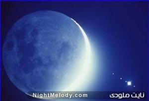دعای غروب ماه شعبان و طلوع ماه رمضان