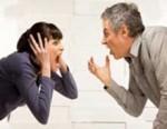 بحث با همسر