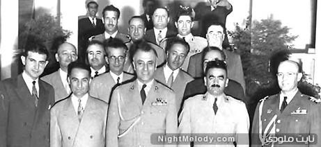 کودتای 28 مرداد