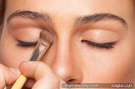 اسرار گریم برای آرایش صورت را یاد بگیرید