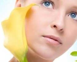 درمانی برای پوست های چرب