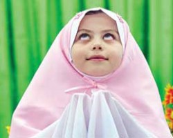 رمضان؛ ماه تربیت دینی کودکان