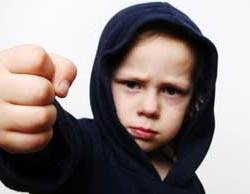 آیا کودک شما هم ناهنجار است؟!