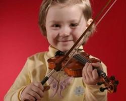 تاثیر موسیقی بر مهارتهای کودکان