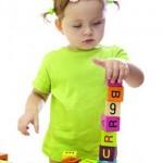 بازی، آینه تمام نمای ویژگی های کودک