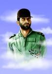امیر سرلشکر خلبان عباس بابایی