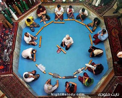 روز فرهنگ پهلوانی و ورزش زورخانه ای