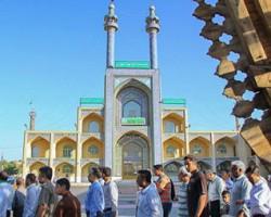 آداب و رسوم یزدی ها در روز عید فطر